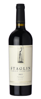 Staglin Family Vineyard INEO Proprietary Red Napa Valley2010 750ml