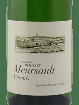 Domaine Roulot Meursault Les Vireuils2015 750ml