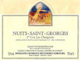 Domaine Georges Mugneret-Gibourg Nuits St. Georges Les Chaignots 1er Cru 2015 750ml