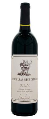 Stag's Leap Wine Cellars S.L.V. Cabernet Sauvignon Napa Valley 2005 750ml