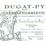 Bernard Dugat-Py Gevrey-Chambertin Cuvee Coeur de Roy Tres Vieilles Vignes 2014 750ml