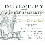 Bernard Dugat-Py Gevrey-Chambertin Cuvee Coeur de Roy Tres Vieilles Vignes 2015 750ml