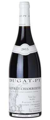 Bernard Dugat-Py Gevrey-Chambertin Vieilles Vignes 2015 750ml