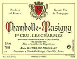 Alain Hudelot-Noellat Chambolle-Musigny Les Charmes 1er Cru 2007 750ml