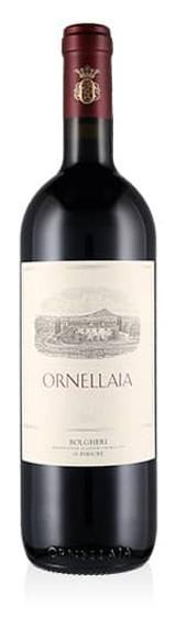Ornellaia Bolgheri Superiore 2018 750ml