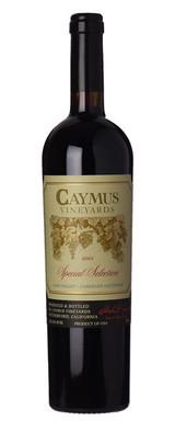 Caymus Special Selection Cabernet Sauvignon 2002 750ml