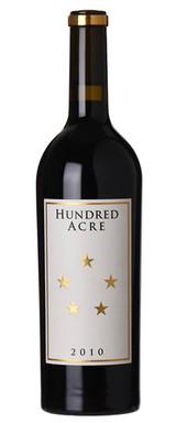 Hundred Acre Cabernet Sauvignon Ark Vineyard 2010 750ml