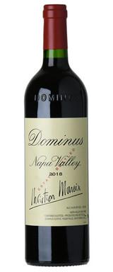 Dominus Estate Napa Valley 2018 750ml