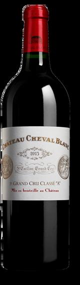 Cheval Blanc 2013 750ml