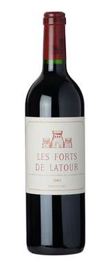 Les Forts de Latour 2001 750ml