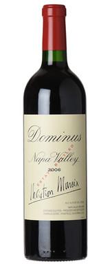Dominus Estate Napa Valley 2006 750ml