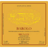 Marengo Barolo Brunate 2004 750ml