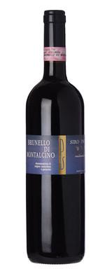 Siro Pacenti PS Brunello di Montalcino 2004 750ml