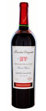 Beaulieu Vineyard George de Latour Private Reserve Cabernet Sauvignon Napa Valley 1994 750ml