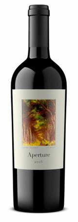 Aperture Cabernet Sauvignon Oliver Ranch Vineyard 2018 750ml