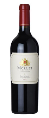 Morlet Coeur De Vallee Red Wine Napa Valley 2013 750ml