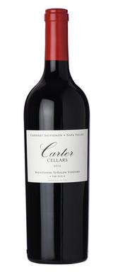 Carter Cellars The O.G. Cabernet Sauvignon Beckstoffer To Kalon Vineyard 2013 750ml