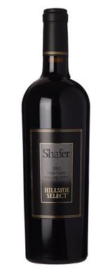 Shafer Hillside Select Cabernet Sauvignon2012 750ml