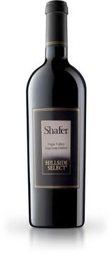 Shafer Hillside Select Cabernet Sauvignon2017 750ml