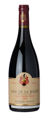 Domaine Ponsot Clos de la Roche Grand Cru Cuvee Vieilles Vignes 2005 1500ml