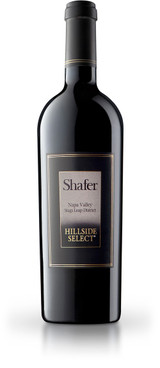 Shafer Hillside Select Cabernet Sauvignon2017 1500ml