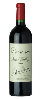 Dominus Estate Napa Valley 2009 750ml