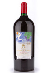 A Rare Imperial of Mouton Rothschild 1982 (WA 100)