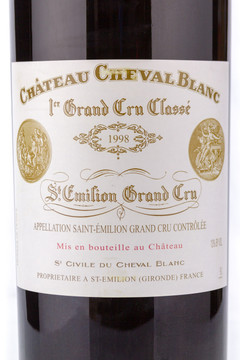 Cheval Blanc 1998 9000ml in OWC