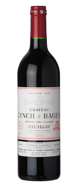 Lynch Bages 1995 1500ml