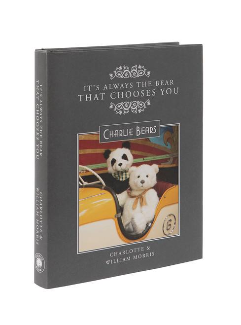 Charlie Bears Book 3rd Edition