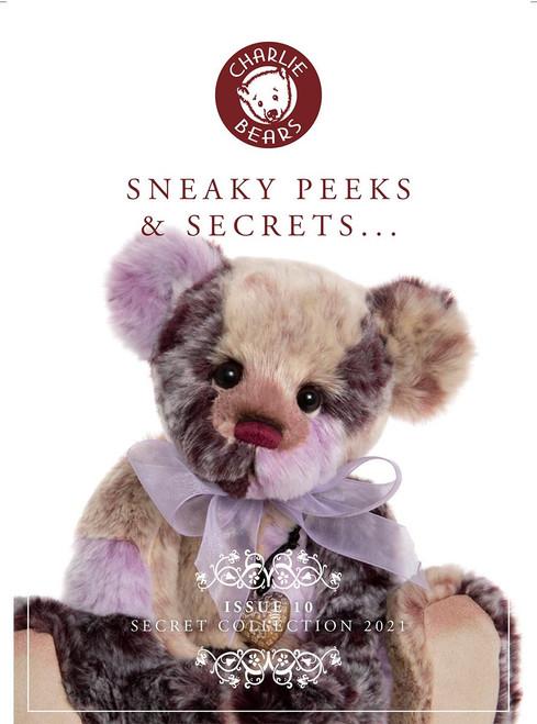 Sneaky Peeks Issue 10