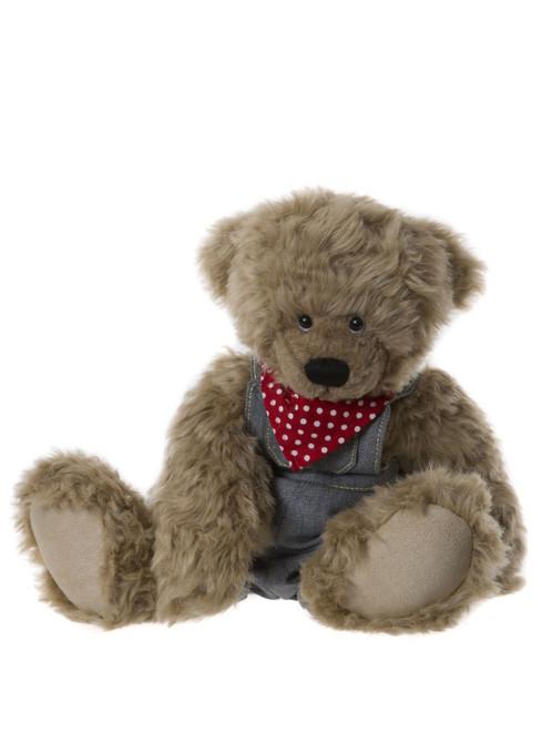 Alice's Bear Shop - Cobby
