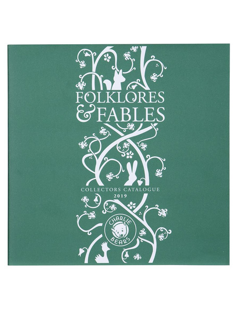 Catalogue - 2019 Folklores and Fables
