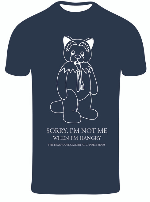 Charlie Bears Official T-shirt