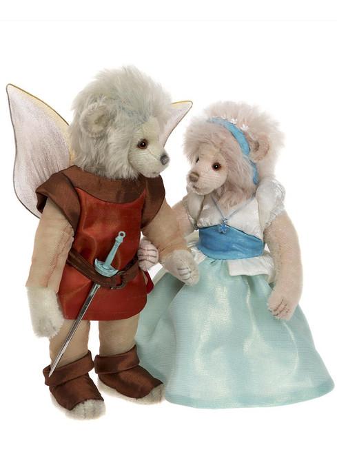 Thumbelina & The King of the Fairies