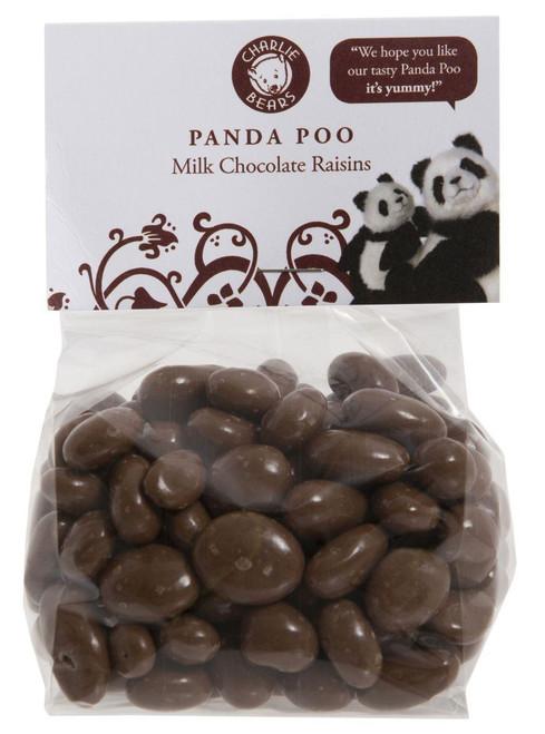 CB Panda Poo