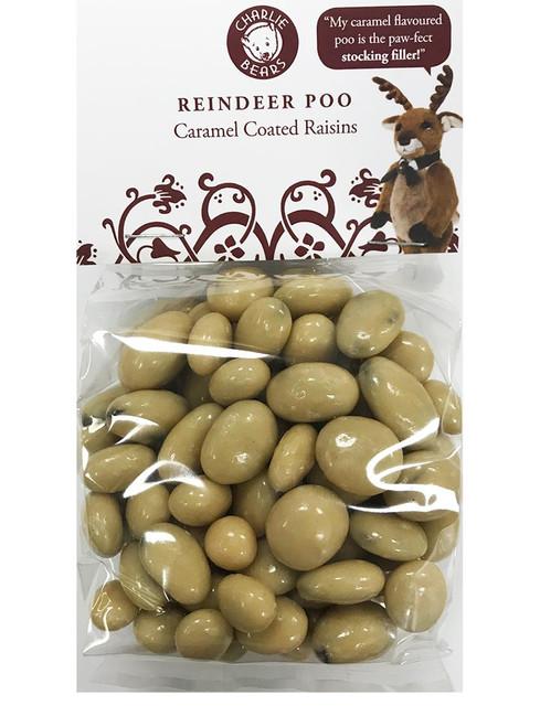 CB Reindeer Poo