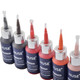 CHUSE T305, 12ml, Pink, Passed SGS,DermaTest Top Micro Pigment Cosmetic Color Permanent Makeup Tattoo Ink