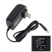 US/EU/UK 15V Adapter for Permanent Makeup Power Supply Machine