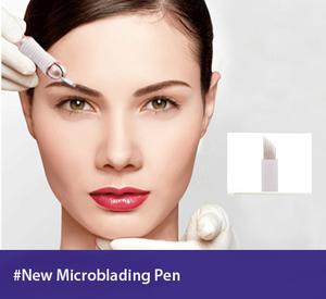 #New Microblading Pen