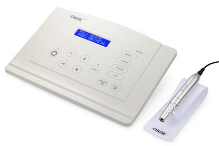 CHUSE C18 Pro 12V Tattoo & Permanent Makeup Machine Kits(Include 10PCS needles)