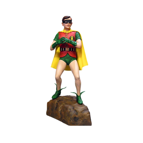 Moebius MMK951 1/8 Robin Classic TV Series Figure New Plastic Model Kit