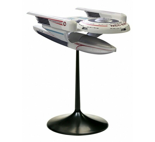Polar Lights 957 - 1/1000 Star Trek U.S.S. Grissom NCC-638 & Klingon Bird-of-Prey