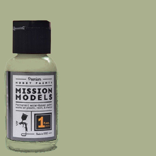 Mission Models MMP080 - RAF underside Sky 610 1fl.oz bottle