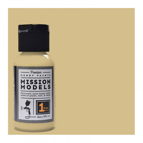Mission Models MMP044 - British Light Stone RAL 61 1fl.oz bottle