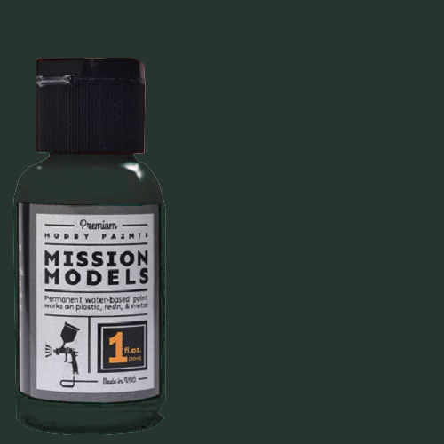 Mission Models MMP054 - Dunkelgrün RLM 83 1fl.oz bottle