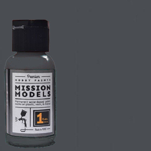Mission Models MMP050 - Grauviolet RLM 75 1fl.oz bottle