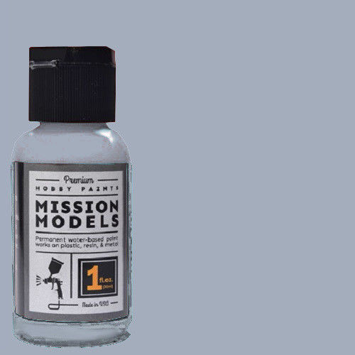 Mission Models MMP055 - Hellblau RLM 78 1fl.oz bottle