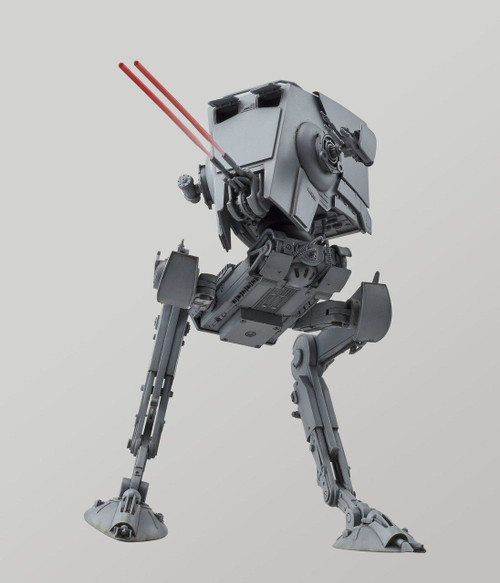 Bandai BAN01202 - 1/48 AT-ST Imperial All Terrain Scout Transport Walker