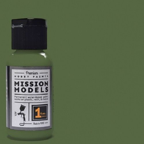 Mission Models MMP029 - Russian Dark Olive 2 FS 34096 1fl.oz bottle